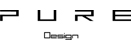 PURE Design Logo